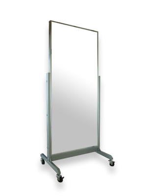 鏡 ミラー 専門店 大型姿見鏡 スポーツミラー GL-6
