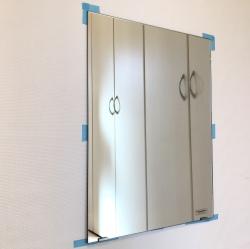鏡,ミラー,販売,取付金具,トイレ